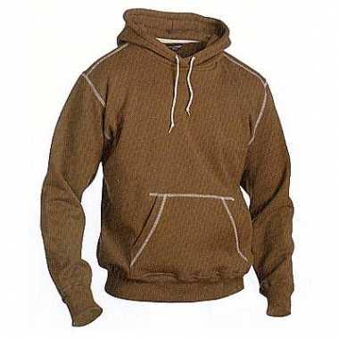 Heren sweater capuchon