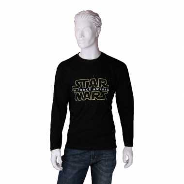Star Wars heren sweater